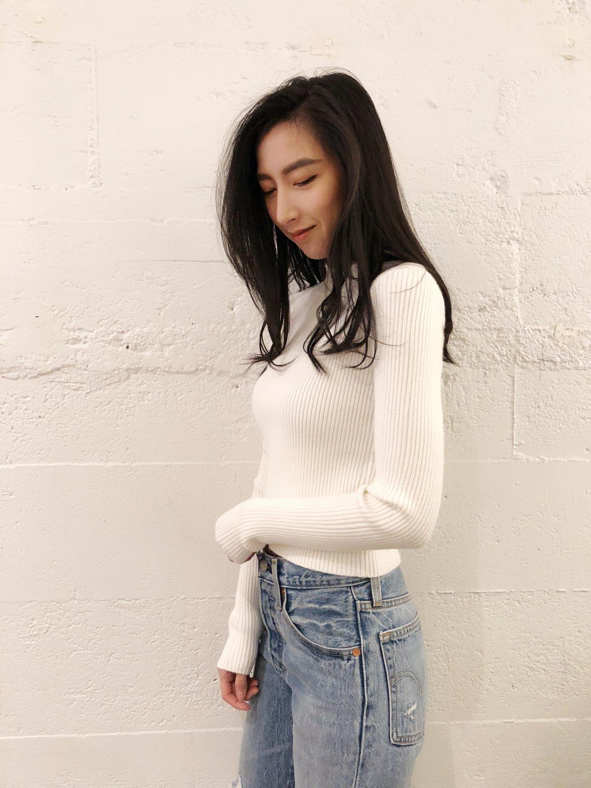 Whistler Sweater 1077