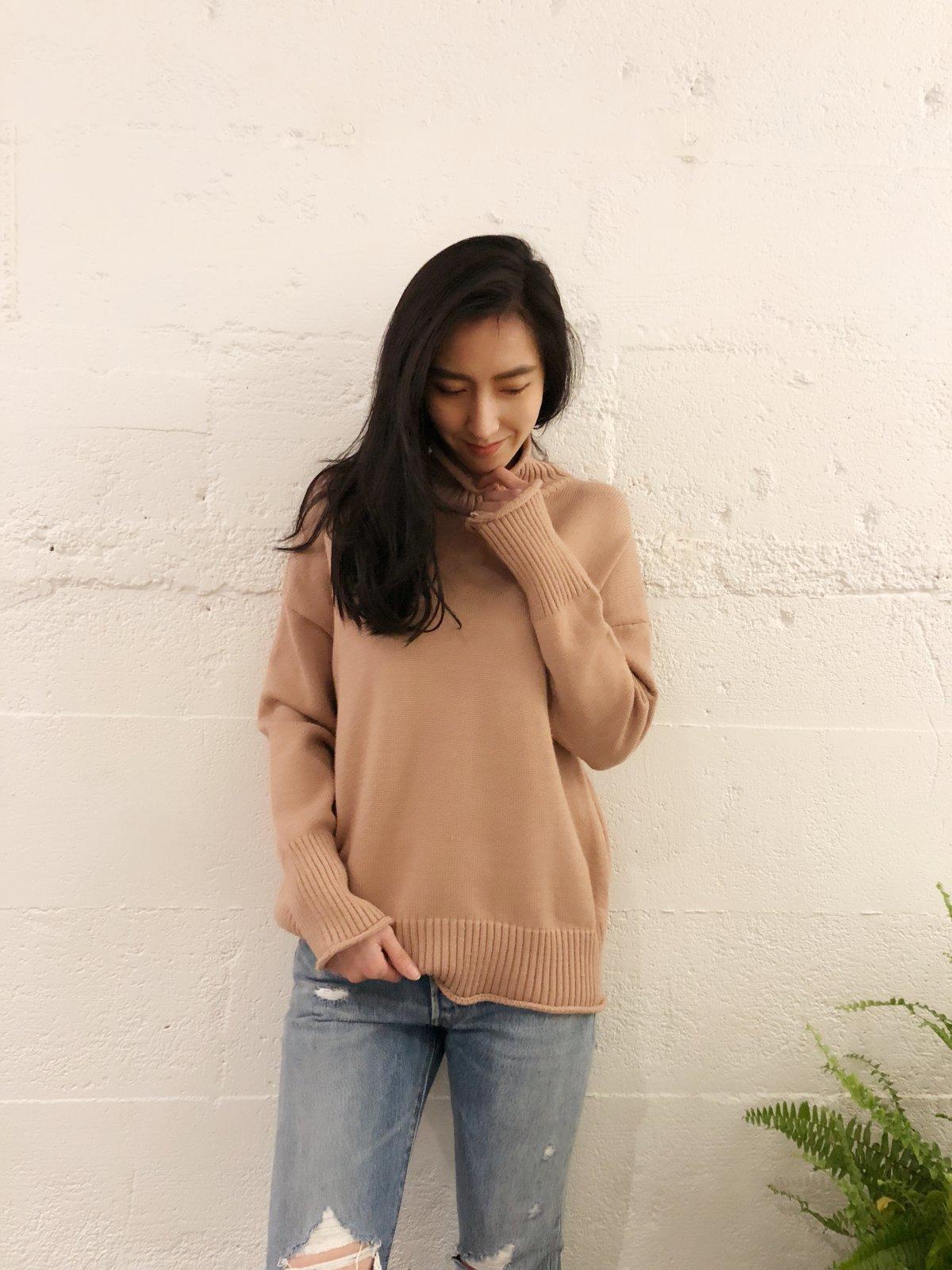Whistler Sweater 1071