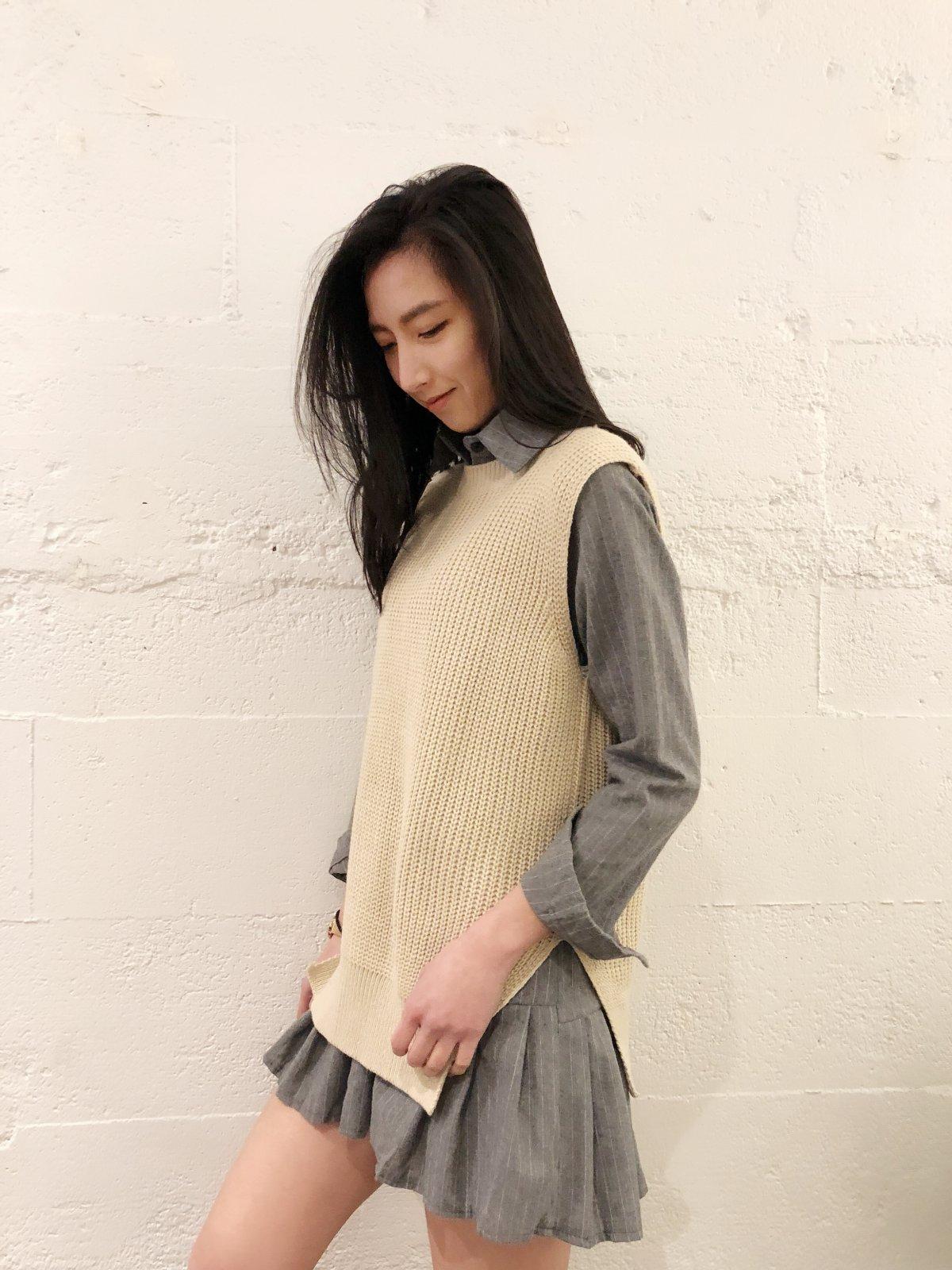 Whistler Sweater 2001