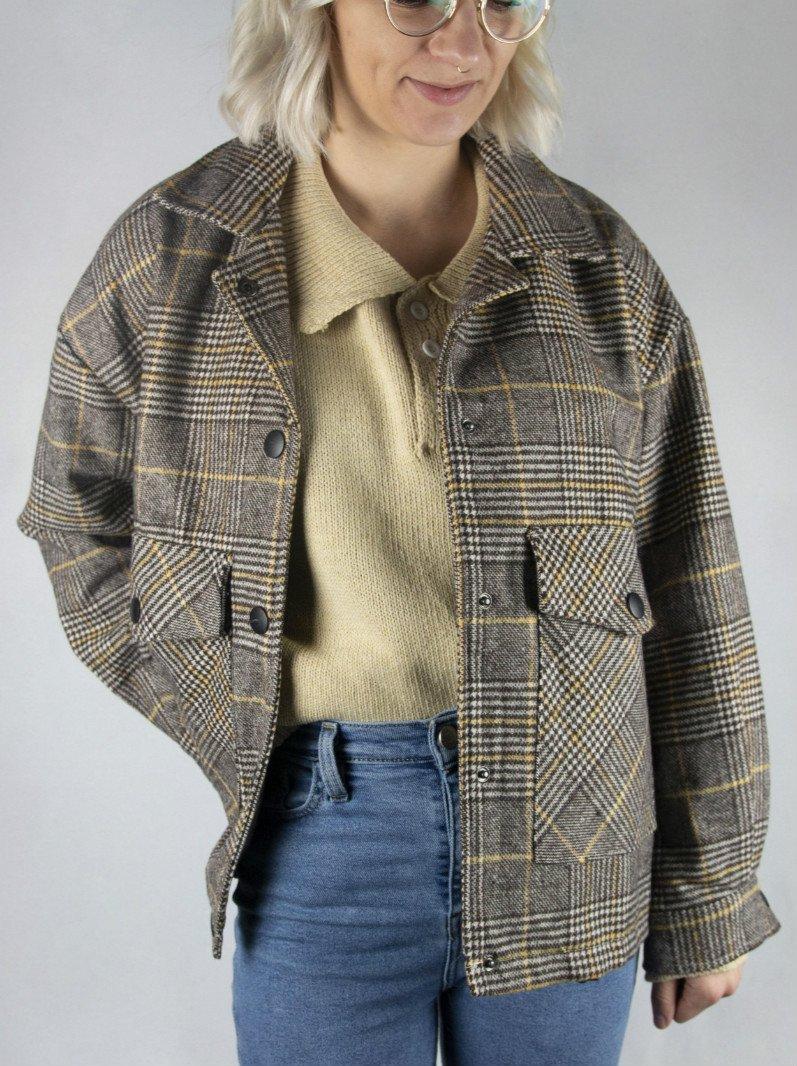 Railtown Jacket 1004