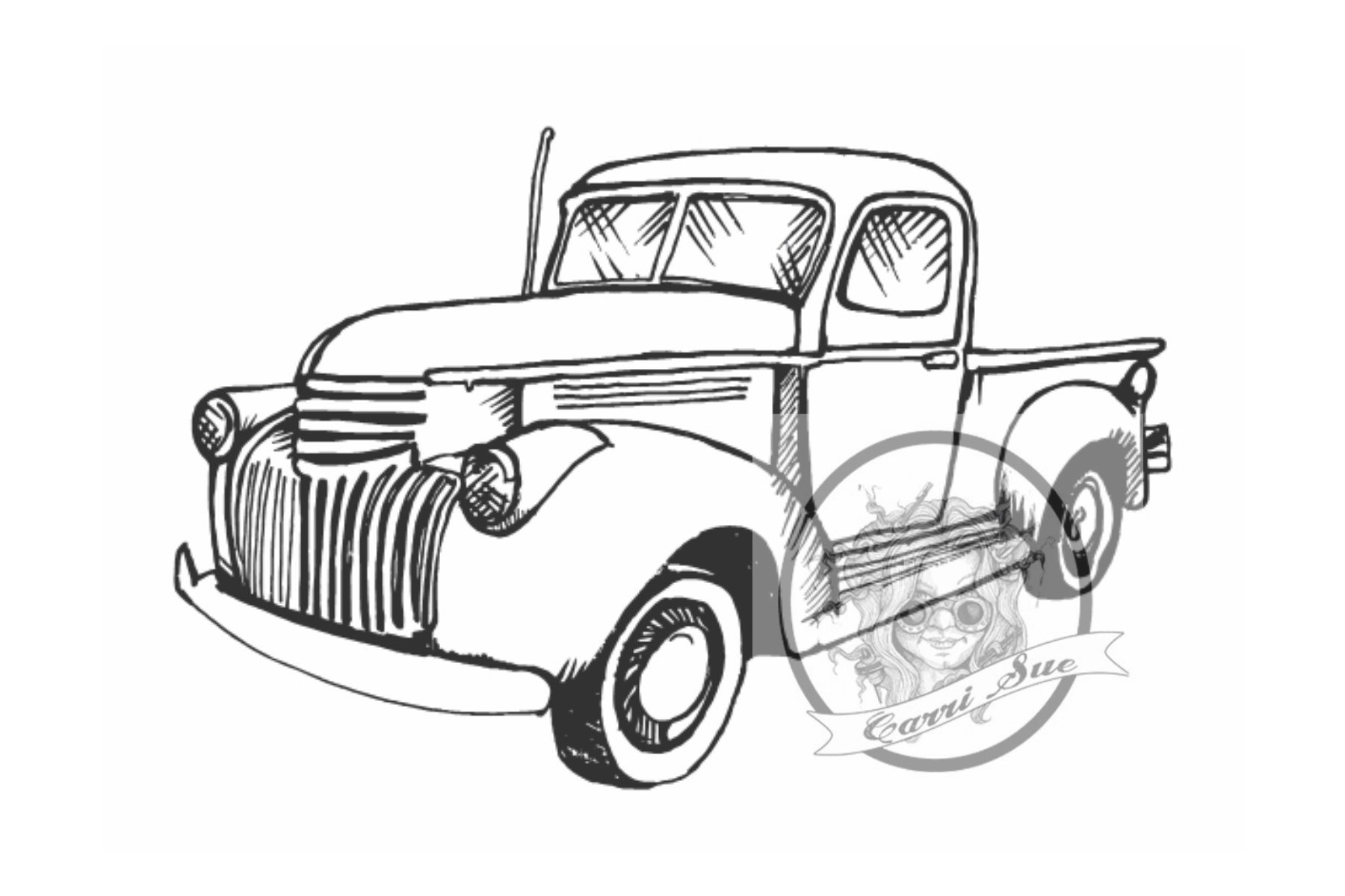 Chevy 1