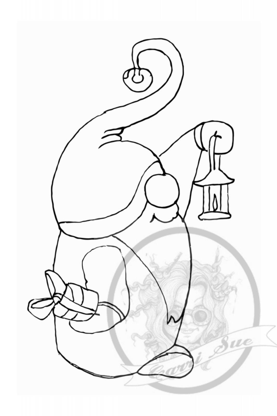 gnome 8