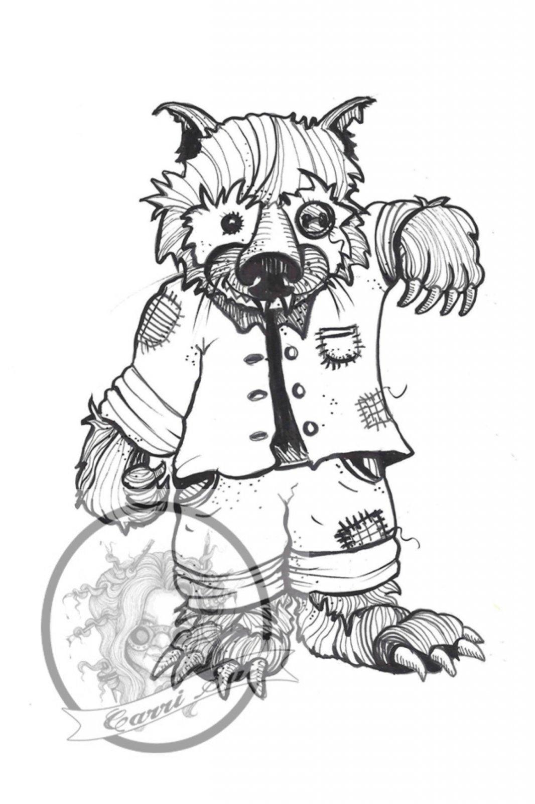 Warewolfie
