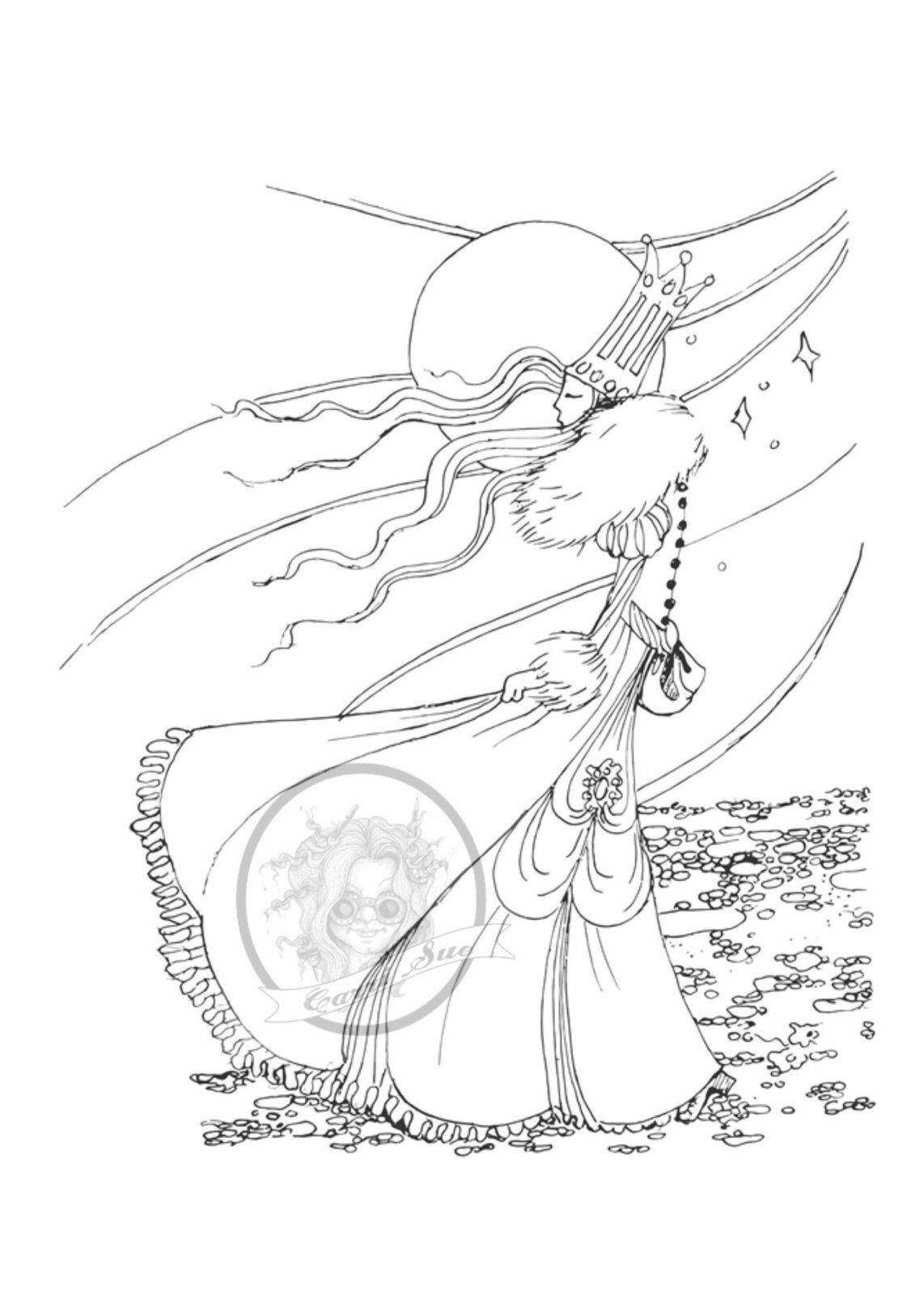 Windy Princess