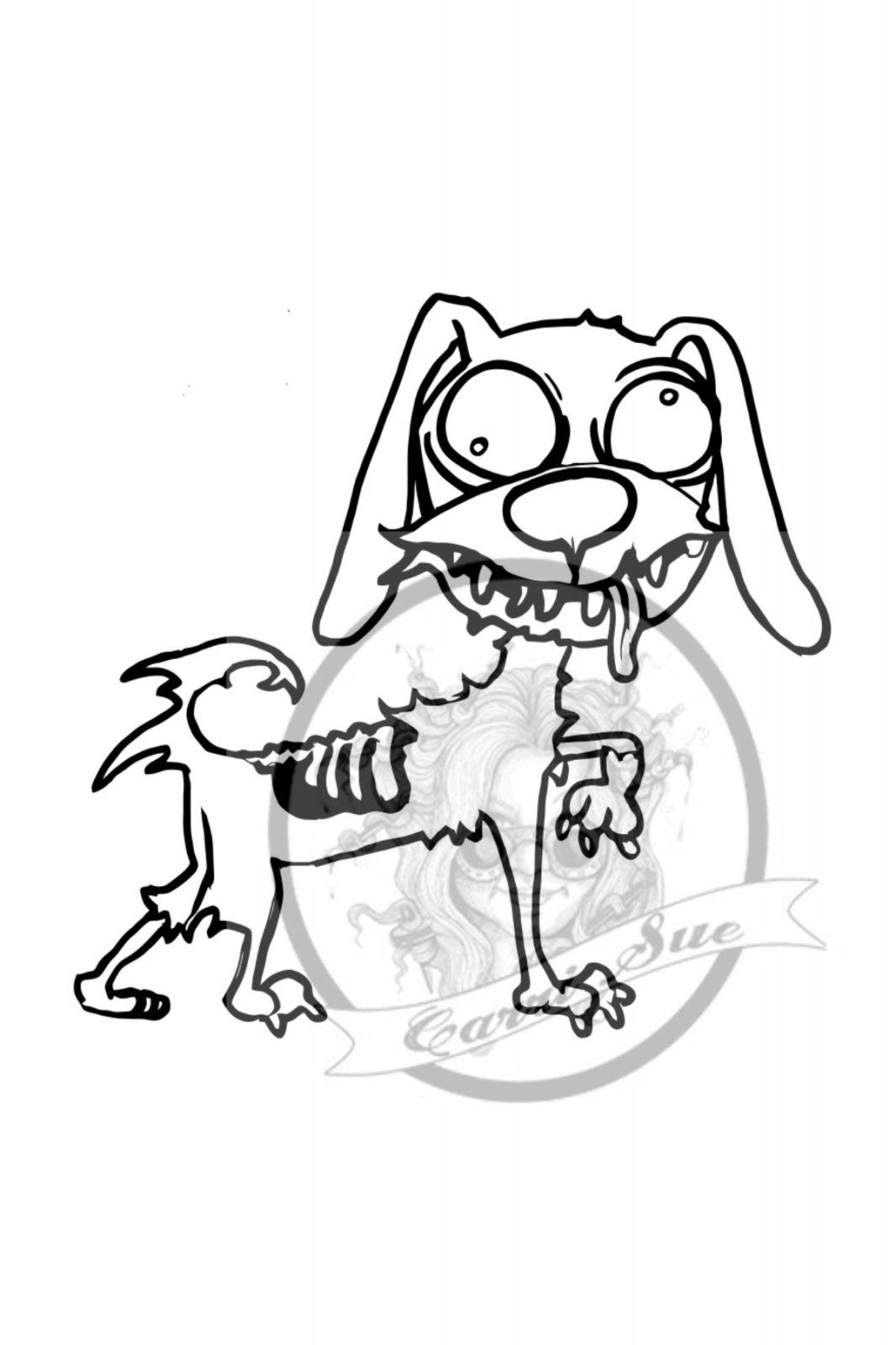 Zombie Dog 3