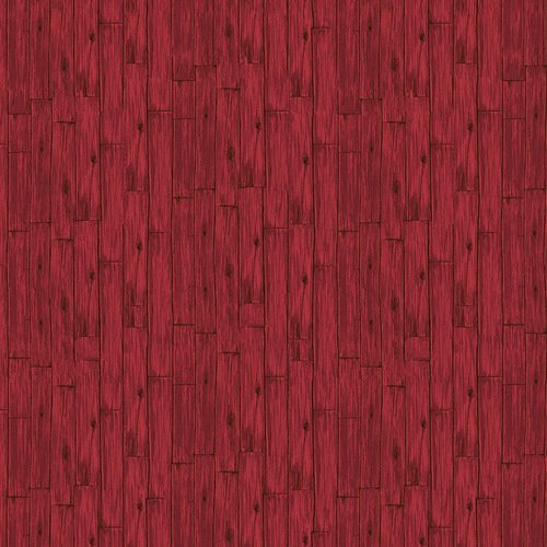 Studio E Farmers Market Red Barnwood