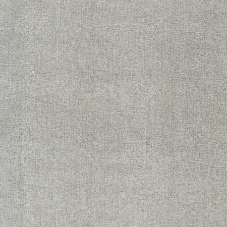 Benartex Metallic Burlap Rustic Silver Color 13