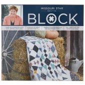 Missouri Block Fall Vol. 5 Issue 5 Book