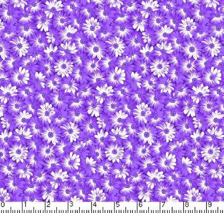 Marshall Dry Goods Sunshine Purple