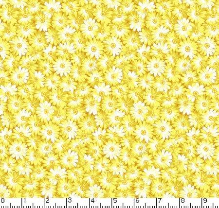 Marshall Dry Goods Sunshine Yellow