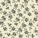 Windham Fabrics Tara Mono Vine Cream 51235-5