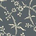 Windham Fabrics Tara Bamboo Blue 51237-7