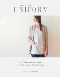 Uniform -  Knit and Sew