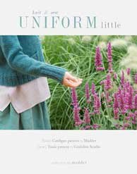 Uniform Little -  Knit and Sew