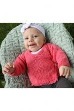 Hannah Baby Wrap Cardi