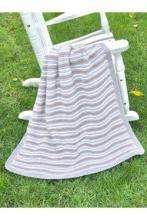 Hannah Baby Blanket