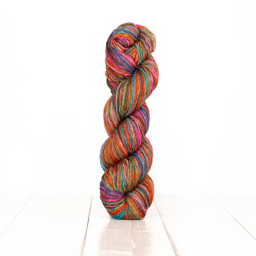 Uneek Fingering Hand Dyed  3011