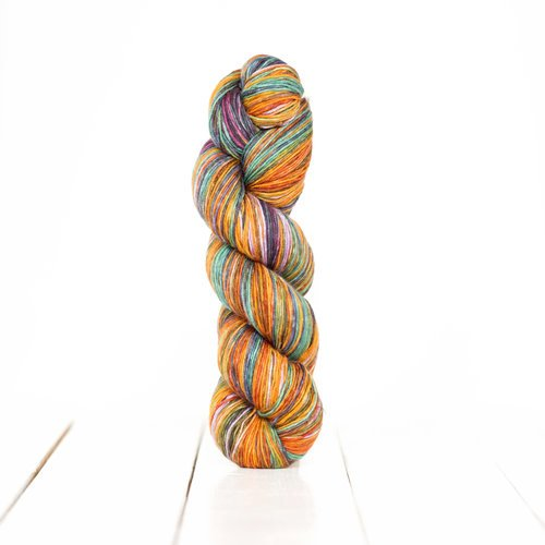 Uneek Fingering Hand Dyed 3020