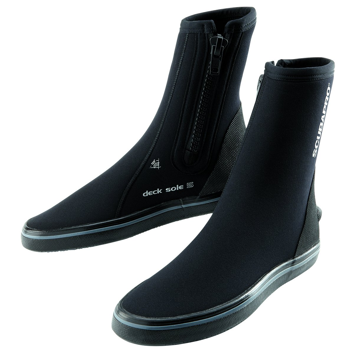 Deck Sole 5 Boot