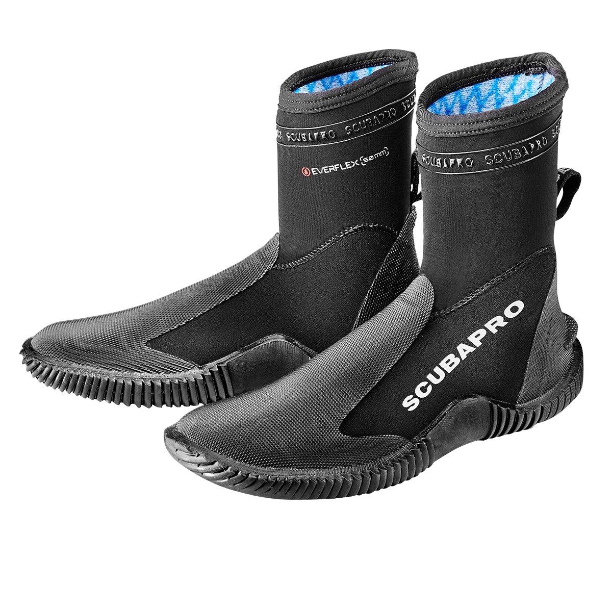Everflex Arch (No-Zip) Dive Boot 5 mm