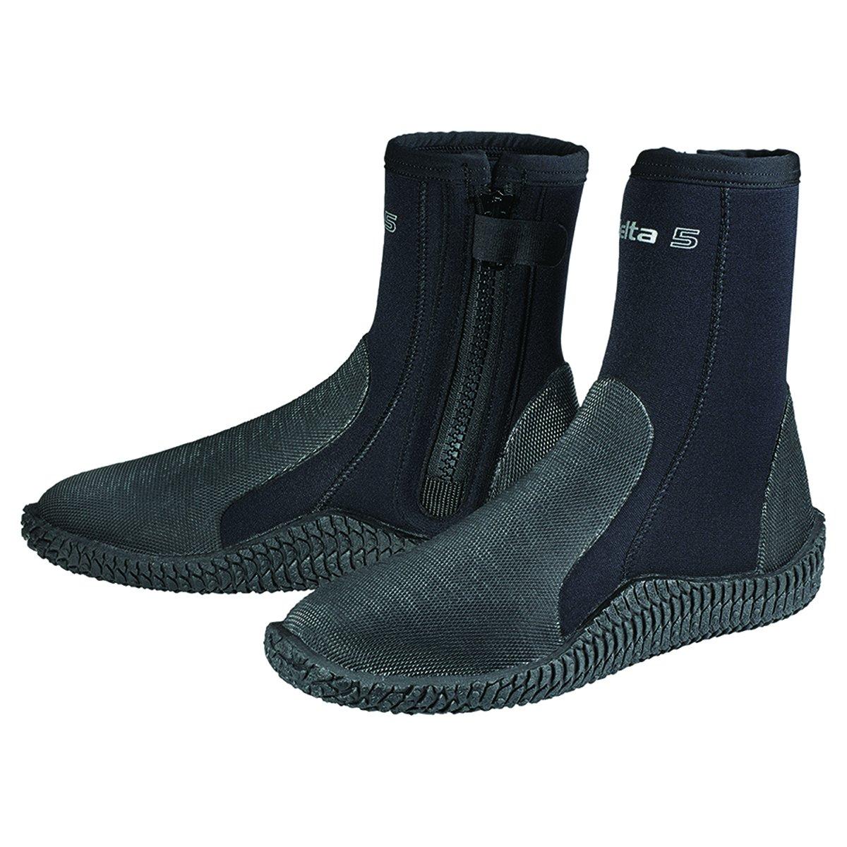 Boots Delta 5 mm