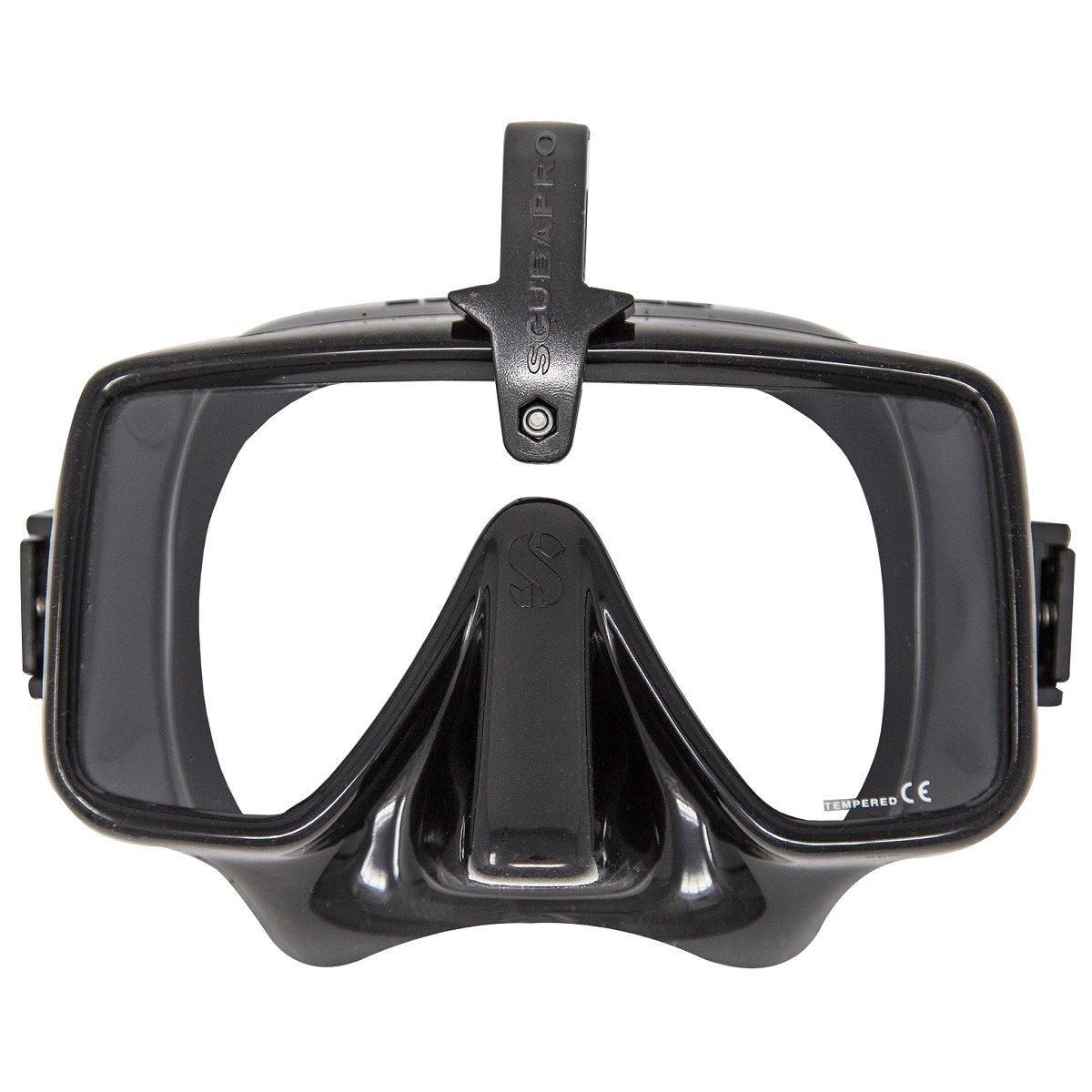 Frameless HUD Mask