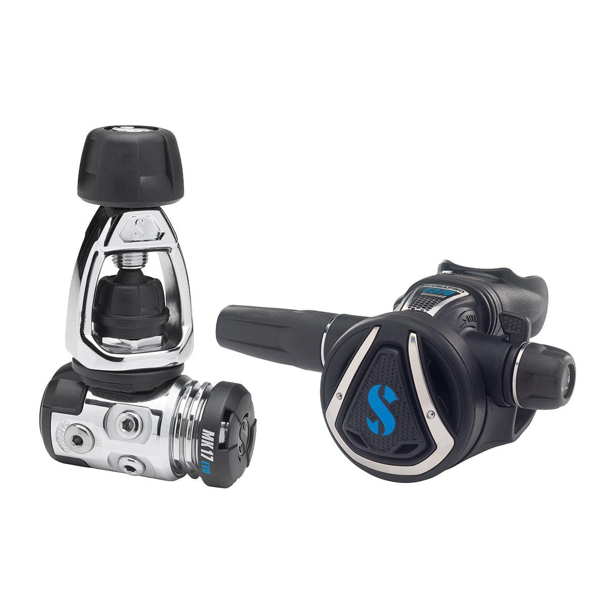MK17 EVO/C370 Dive Regulator