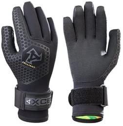 Glove, 3/2 Celliant