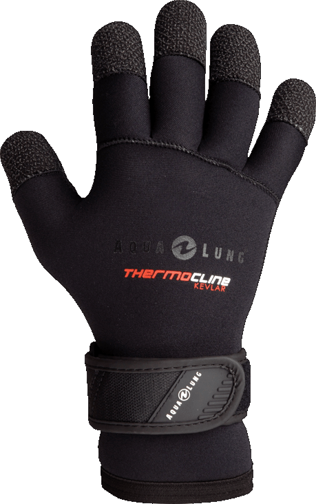 Glove, 3mm Thermocline Kevlar