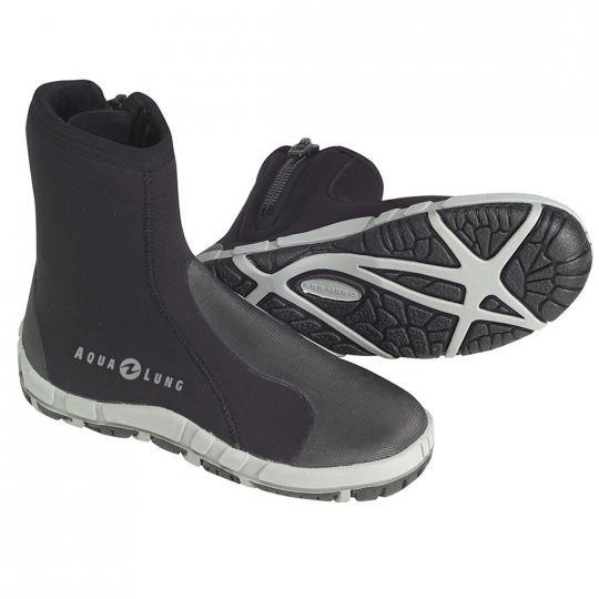 Boot, 6.5mm Manta, Blk