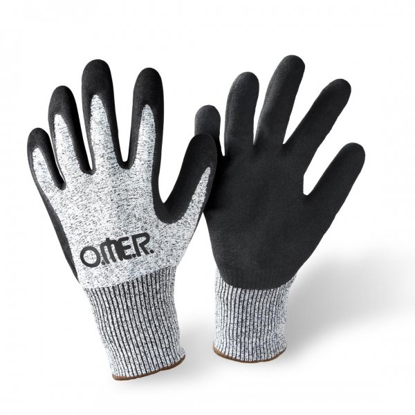 Glove, Cut Resistant glove OMER