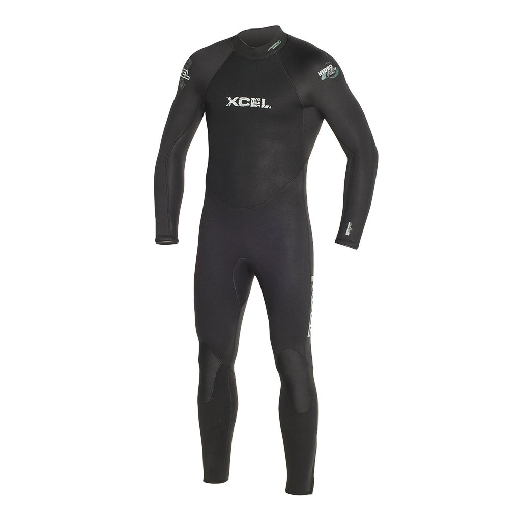 Wetsuit 7/6 Hydroflex Mens
