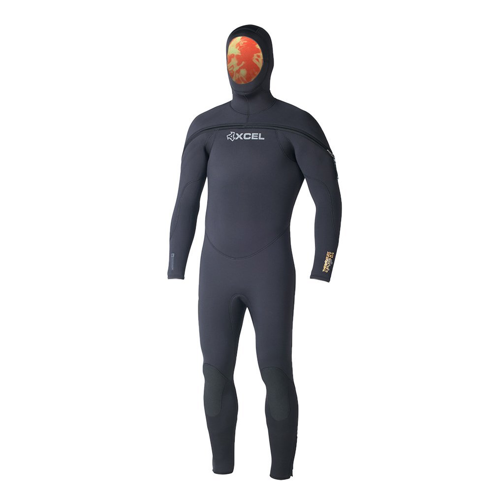 Wetsuit 9/7/6 Polar Thermoflex Celliant