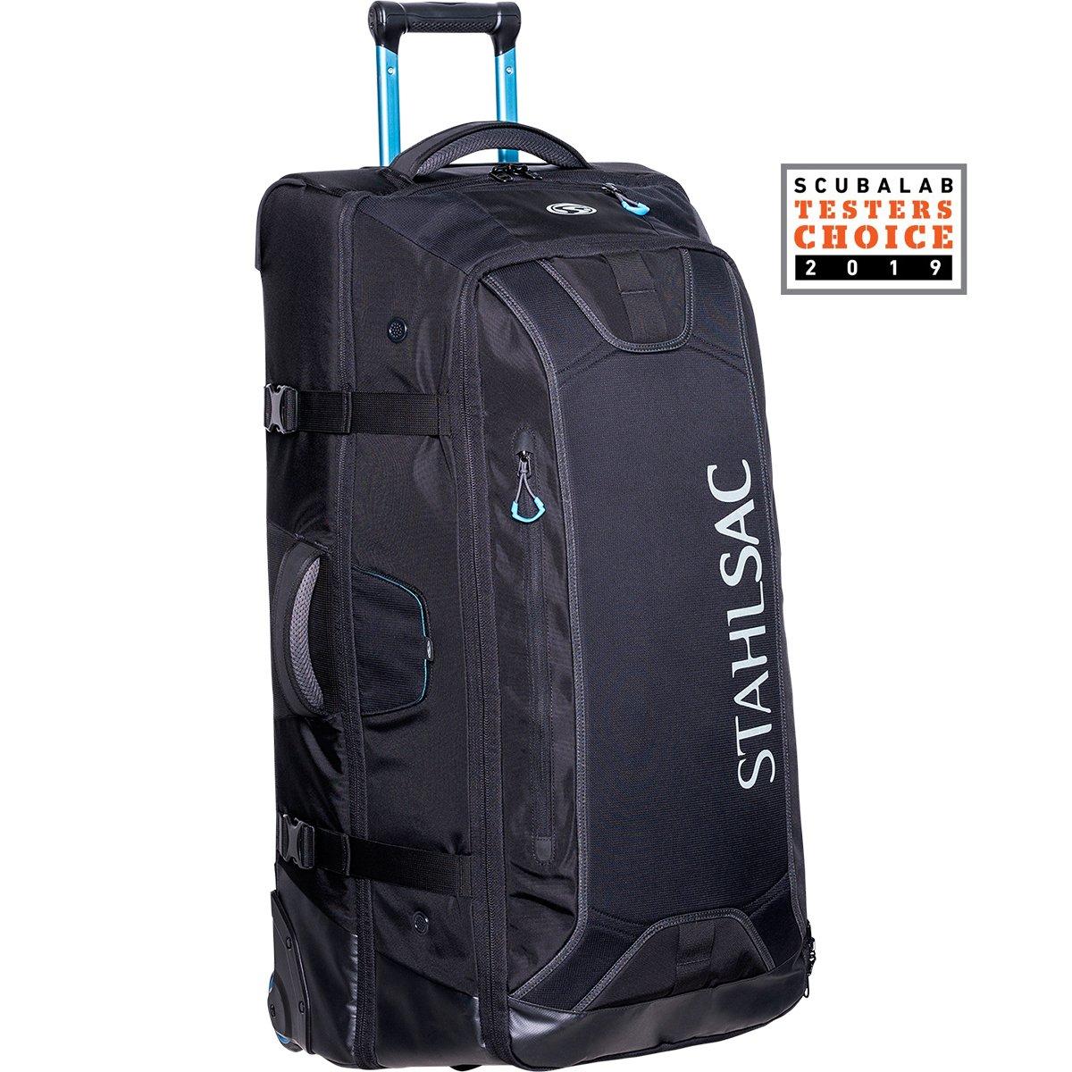 Gear Bag Roller Duffel, Steel 34 DryRoller