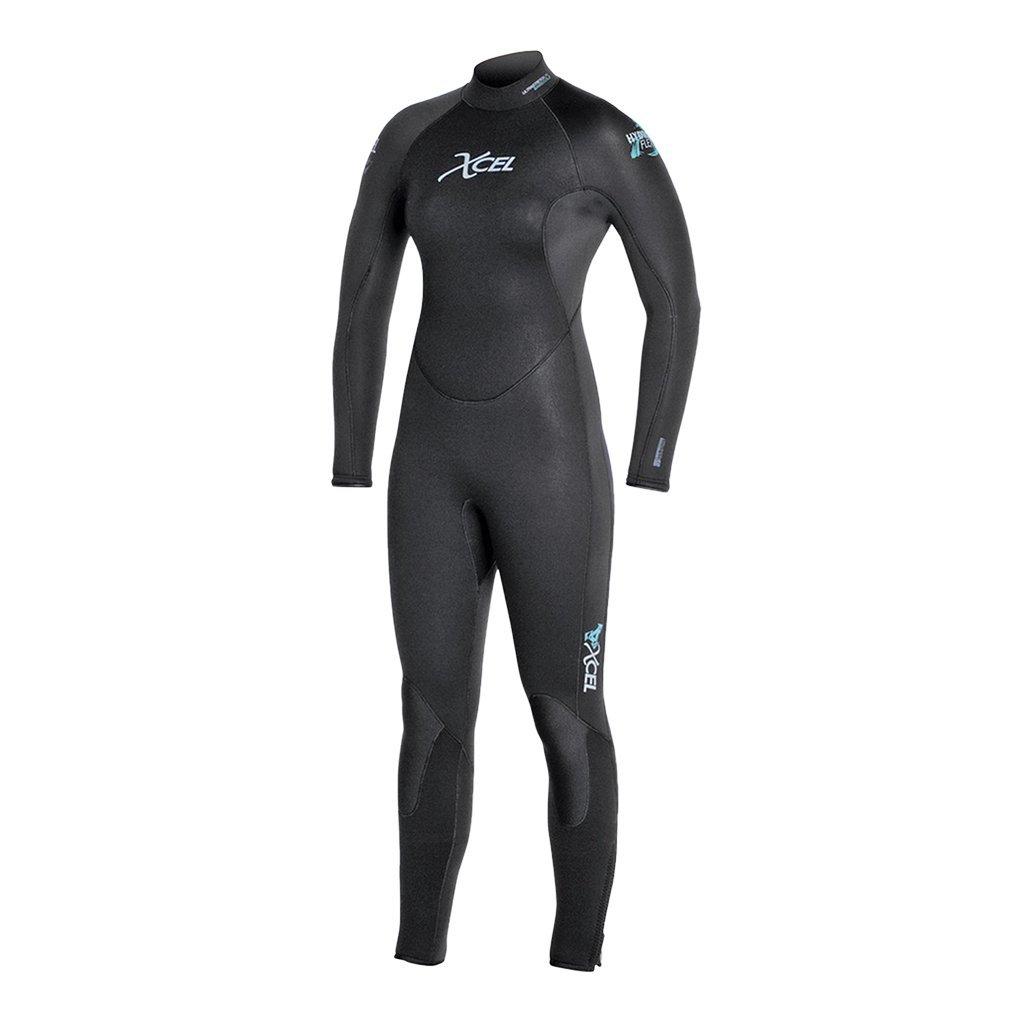 Wetsuit 7/6 Hydroflex Womens