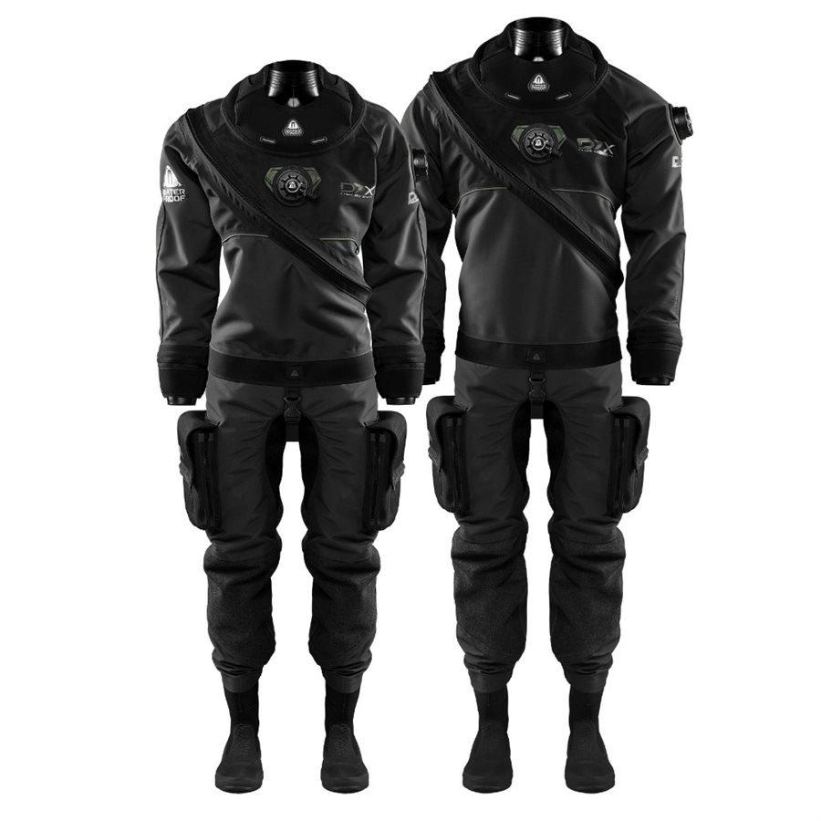 Waterproof D7X Drysuit Nylotech