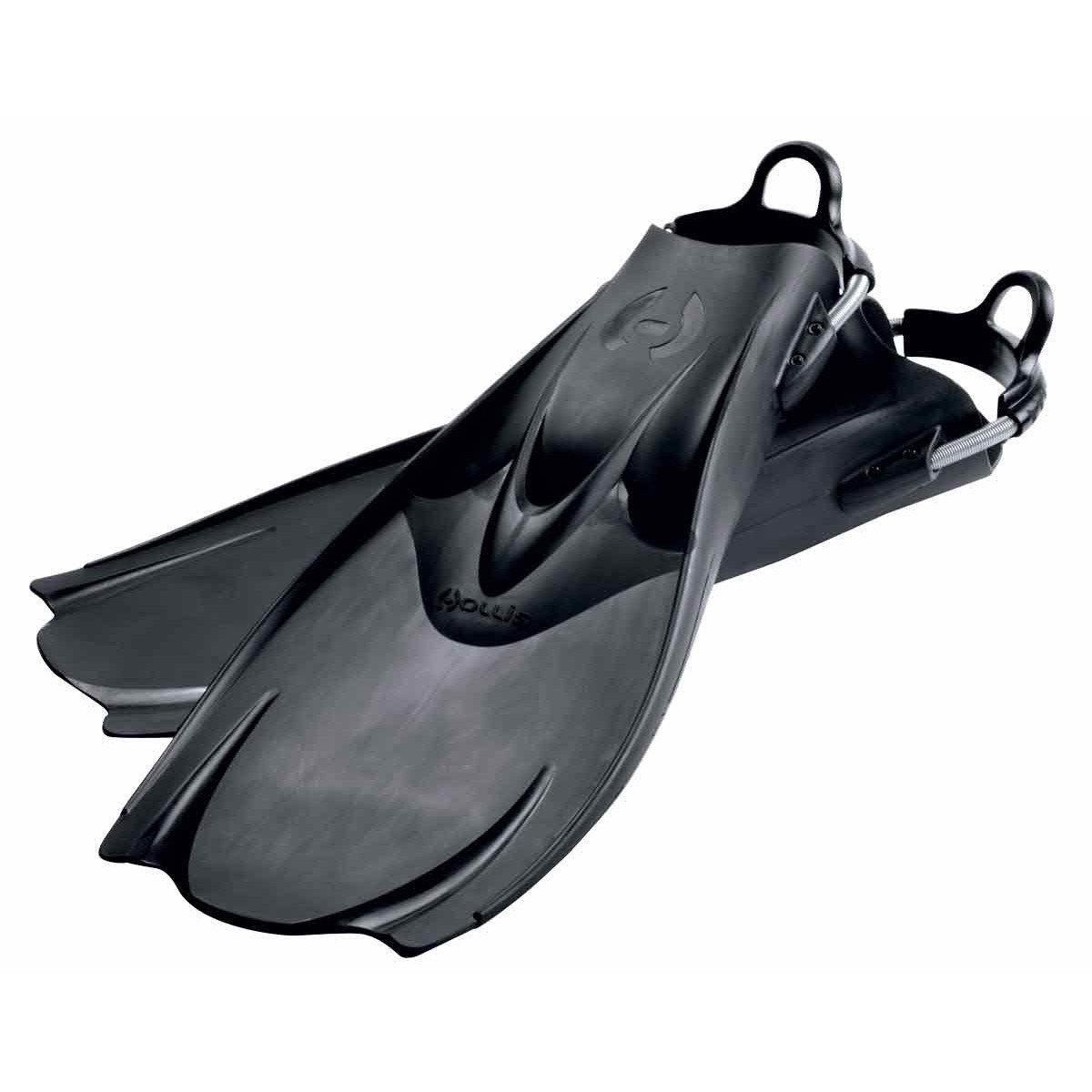 Hollis F-1 Bat Fin