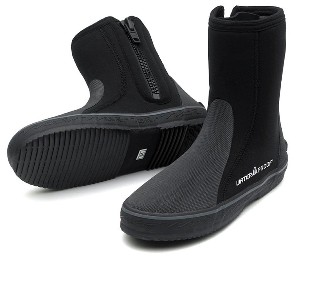 Waterproof B2 6.5mm Boot