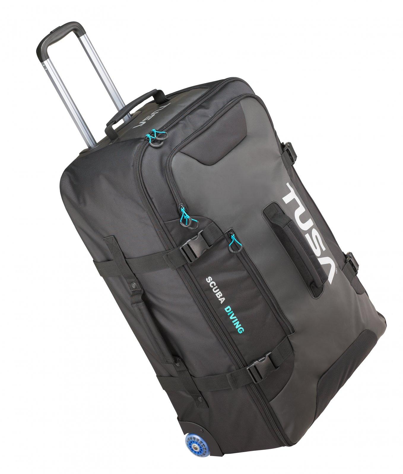 TUSA Roller Bag - Large