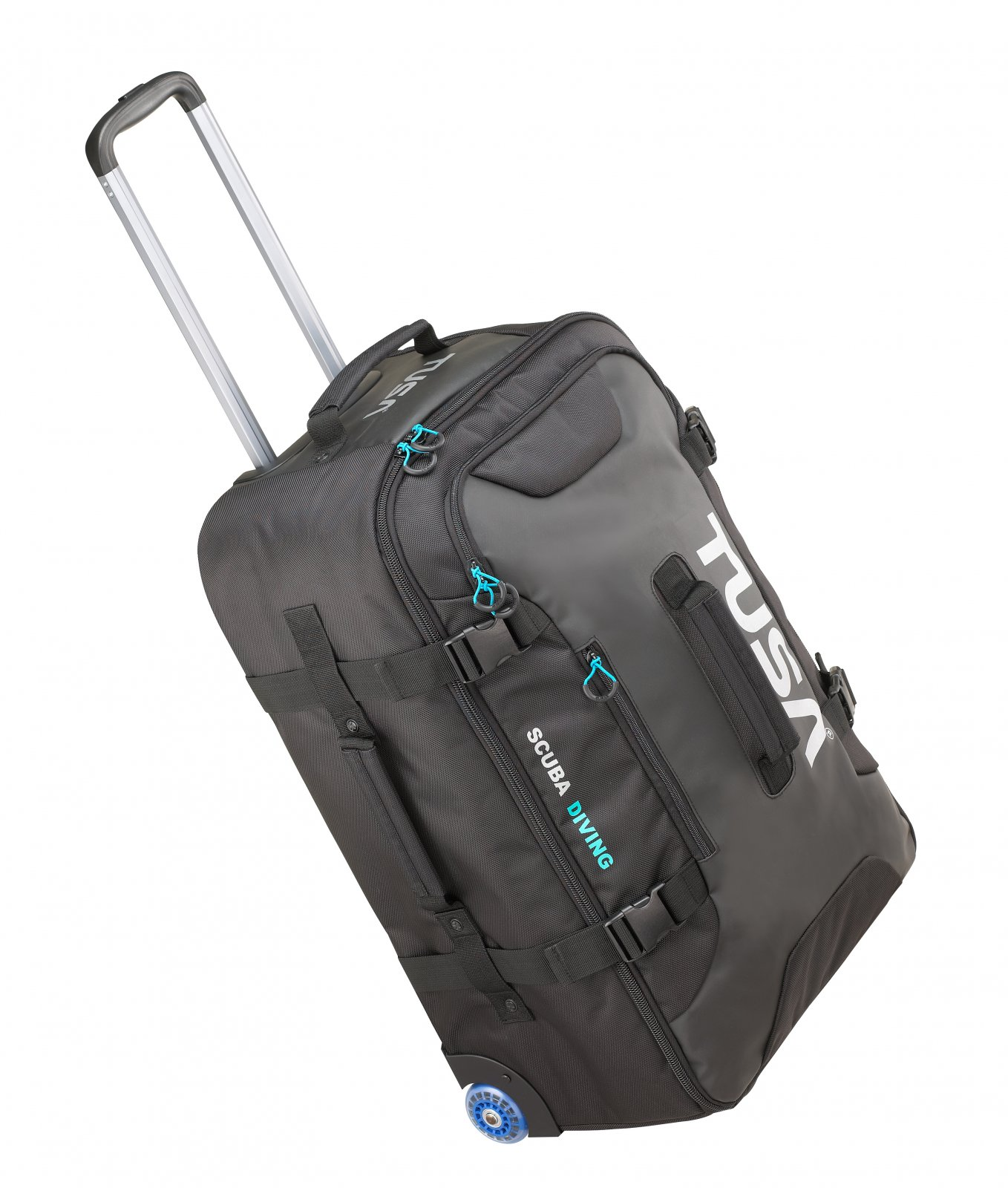 TUSA Roller Bag - Medium