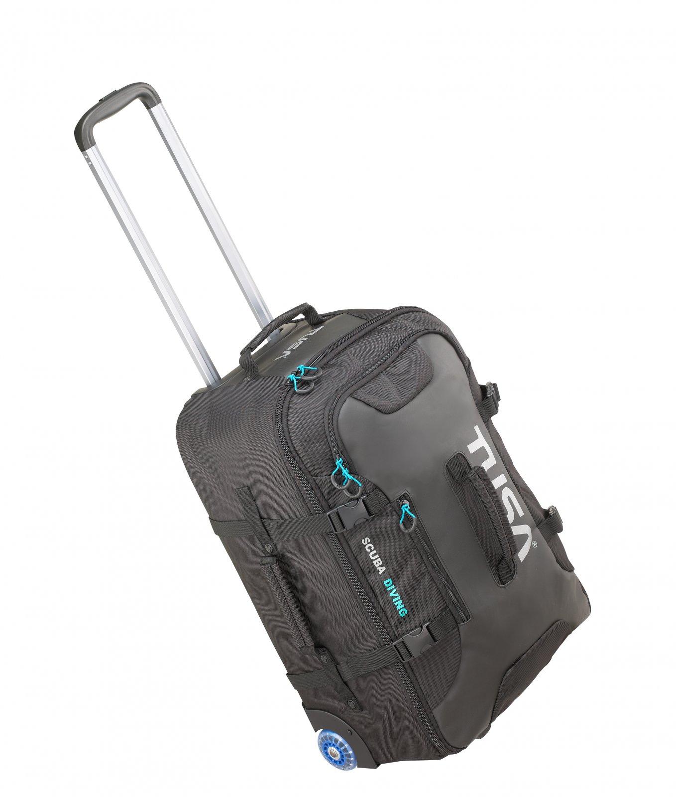 TUSA Roller Bag - Small