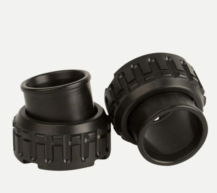 SubGravity Bayonet Loop Hose Coupler Set