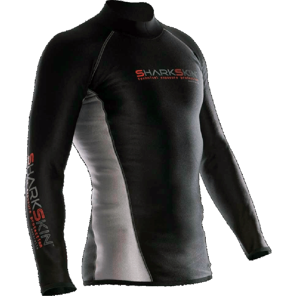 Sharkskin Chillproof Long Sleeve
