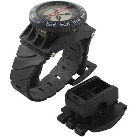 Wrist / Hose Mounted Compass