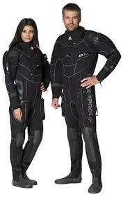 Waterproof D10 Neoprene Drysuit