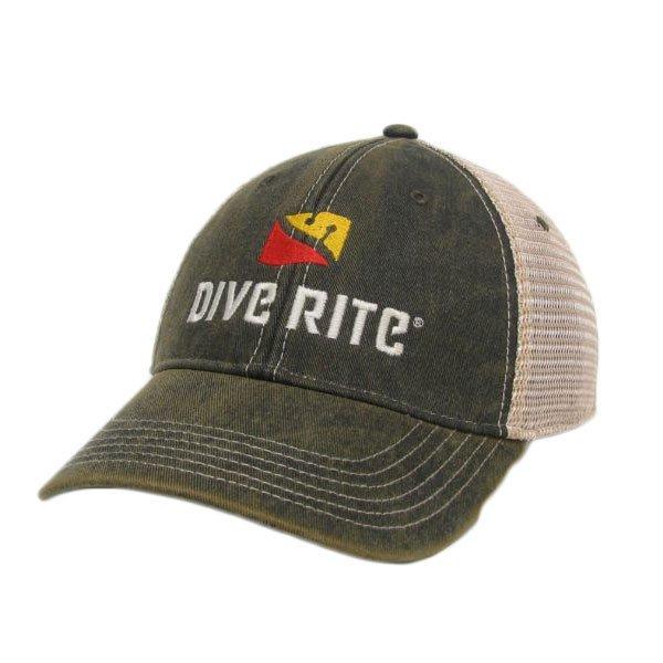 Dive Rite Hat