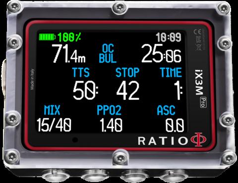Ratio iX3M Computer