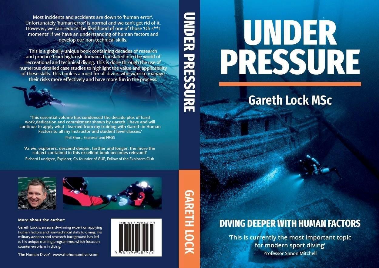 Under Pressure - Gareth Lock