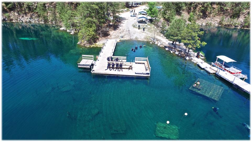 SCVT Lake Phoenix Trip