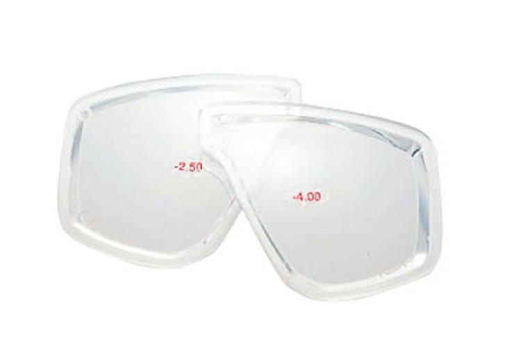 TUSA Liberator Mask Corrective Lens